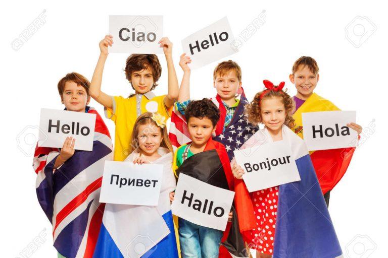 Gincanas Urbanas en Idiomas OKTeam